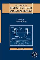 International review of cell and molecular biology. Vol. 297
