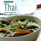 Thai : simple and delicious easy-to-make recipes