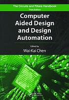 The circuits and filters handbook. [4], Computer aided design and design automation