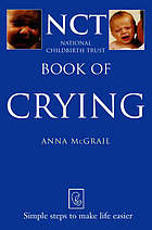 NCT book of crying baby