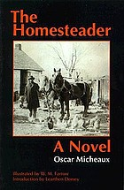 The homesteader : a novel