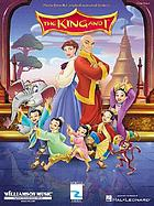 The king and I : music from the original animated feature