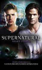Supernatural : night terror
