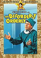 The disorderly orderly = Jerry chez les cinoques