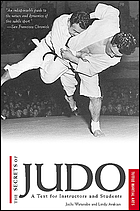 The secrets of Judo : a text for instructors and students