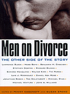Men on divorce : the other side of the story