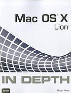 Mac OS X Lion in depth