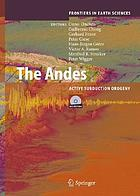 The Andes : active subduction orogeny