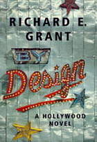 By design : a Hollywood novel