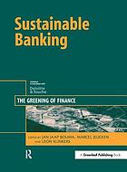 Sustainable banking : the greening of finance