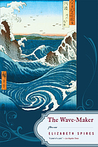 The wave-maker : poems