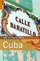 The rough guide to Cuba