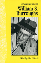 Conversations with William S. Burroughs