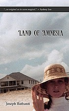 Land of amnesia : poetry