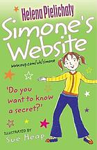 Simone's website
