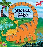 Dinosaur days : a pop-up book about opposites