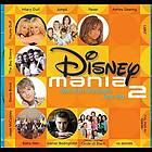 Walt Disney Records presents Disney mania 2