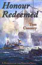 Honour redeemed : a Markham of the marines novel