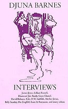 Interviews : [James Joyce, Lillian Russel, Diamond Jim Brady ...]