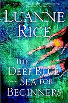 The deep blue sea for beginners : a novel