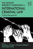 The Ashgate research companion to international criminal law : critical perspectives