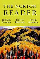 The Norton reader : an anthology of nonfiction prose