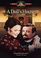 DOLL'S HOUSE (DVD)