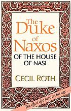 The House of Nasi : the Duke of Naxos