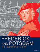 Frederick and Potsdam : a city is born