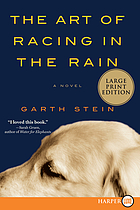 READS-TO-GO : [bookclub kit for the art of racing in the rain].