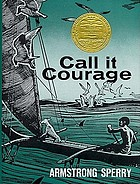 Just for boys presents Call it courage