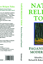 Nature religion today : paganism in the modern world