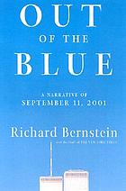 Out of the blue : the complete story of September 11, 2001