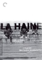 La haine = the hate
