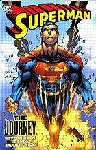 Superman : the journey