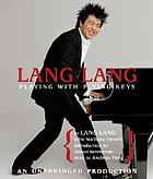 Lang Lang : playing with flying keys
