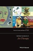 The Wiley handbook of art therapy