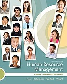Human resource management : gaining a competitive advantage