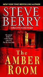 The Amber Room :ba novel