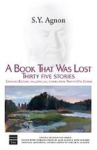 A book that was lost : thirty-five stories