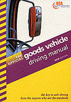 The official goods vehicle driving manual.