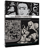 Amor y Cohetes : a love and rockets book
