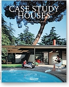 Case study houses : 1945-1966, the California impetus
