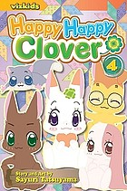 Happy, Happy Clover. Volume 4