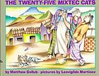 The twenty-five Mixtec cats