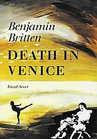 Death in Venice : an opera in two acts, op. 88