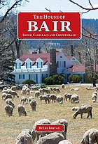 The House of Bair : sheep, Cadillacs, and Chippendale