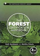 The forest certification handbook.