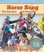 Horse song : the Naadam of Mongolia