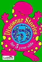 Dinosaur stories for 5 year olds